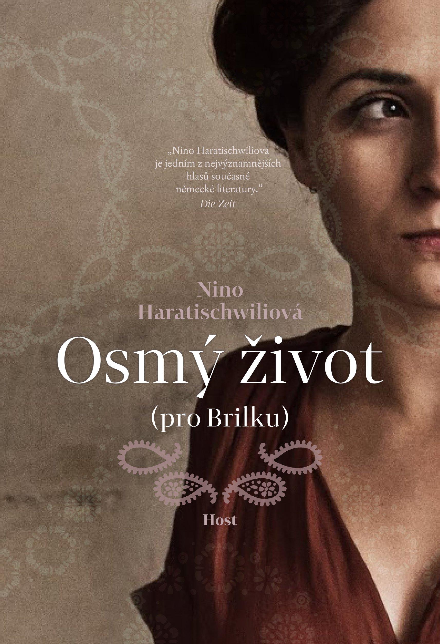 Image result for Osmý život (pro Brilku)