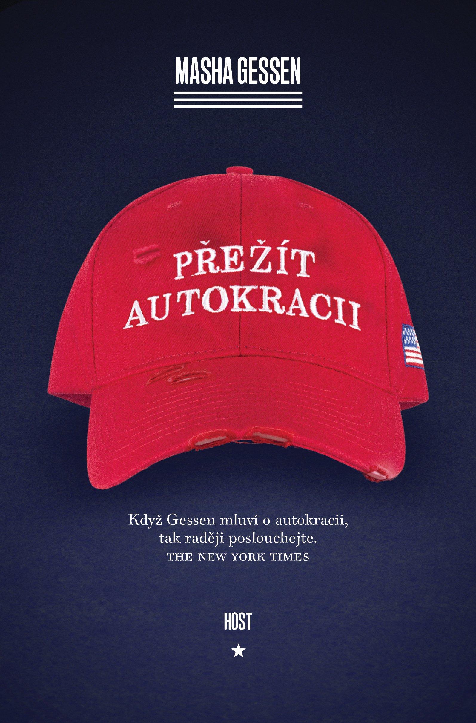 Přežít autokracii