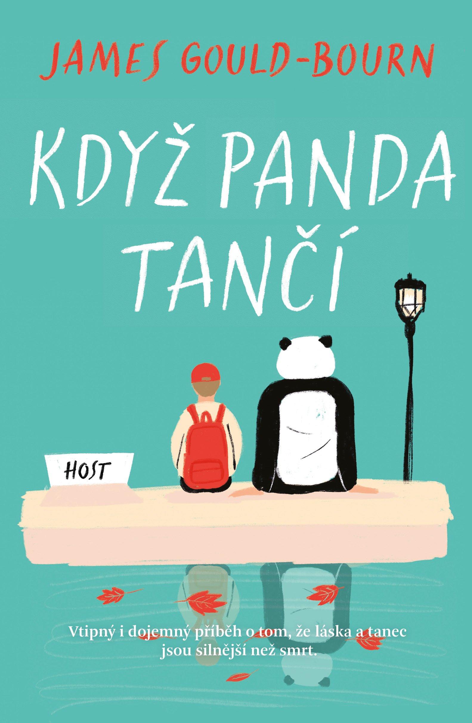 Když panda tančí